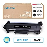 Mycartridge kompatibel Brother TN-2420 TN2420 Toner (mit Chip) für Brother HL-L2310D HL-L2350DW HL-L2370DN HL-L2375DW MFC-L27
