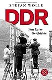 DDR: Eine kurze Geschichte