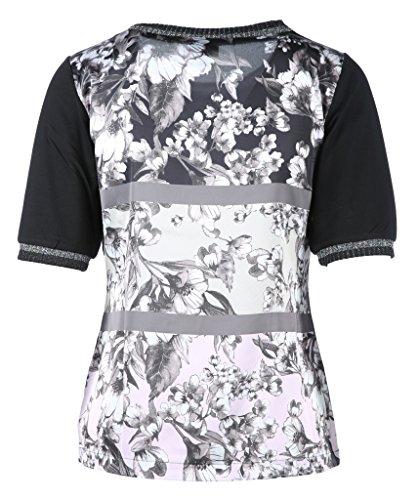 Sportalm Damen Shirt Tinka Schwarz