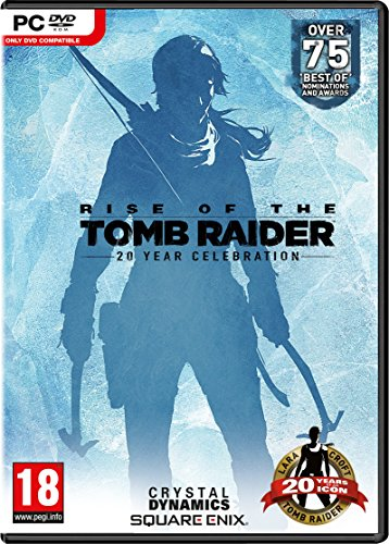 Rise of the Tomb Raider: 20 Year Celebration  (PC)