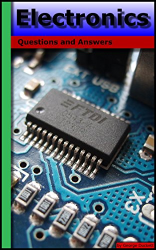 Electronics: Questions and Answers (English Edition)