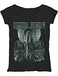 DIMMU BORGIR - Forces of the Northern Night - Loose Fit - GIRLIE - Shirt