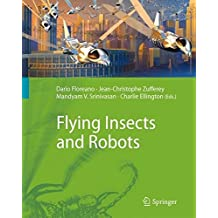 Flying Insects and Robots (2009-11-19)