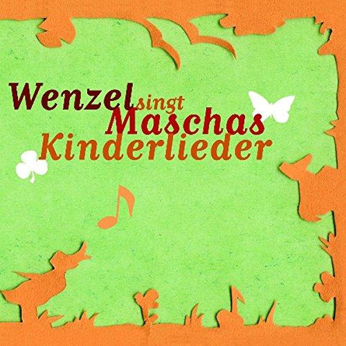 wenzel-singt-maschas-kinderlieder
