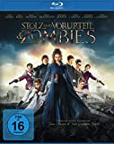 DVD & Blu-ray - Stolz und Vorurteil & Zombies [Blu-ray] [Limited Edition]
