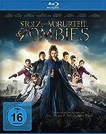 Stolz und Vorurteil & Zombies [Blu-ray] [Limited Edition] hier kaufen