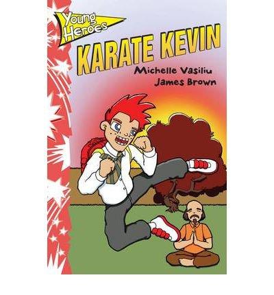 [(Karate Kevin)] [ Rising Stars UK Ltd ] [December, 2010]