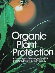 Organic Plant Protection