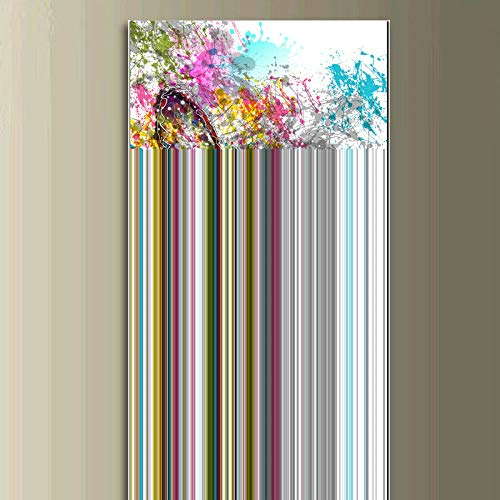 zlhcich Elefant Inkjet Explosion Dekoration Malerei 84547 50 * 50cm Malerkern