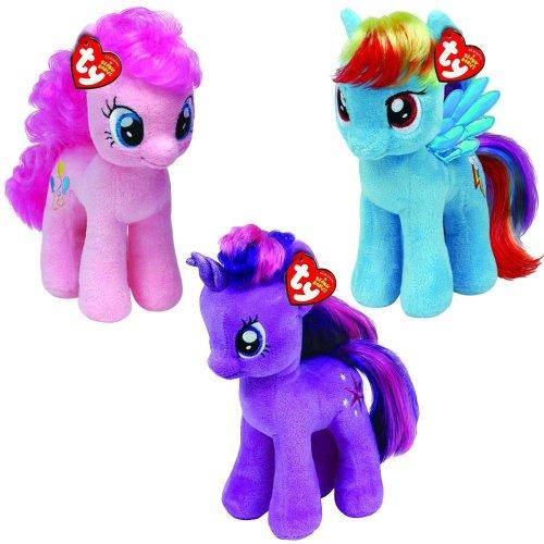 ty-beanie-baby-my-little-pony-beanie-bebe-my-little-pony-juego-de-3-rainbow-dash-pinkie-pie-twilight