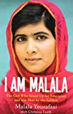I Am Malala: The Girl Who Stood Up for Education and was Shot by the Taliban (Old Edition)