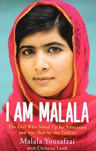 I Am Malala : The Girl who Stood Up for Education and was Shot by the Taliban price comparison at Flipkart, Amazon, Crossword, Uread, Bookadda, Landmark, Homeshop18