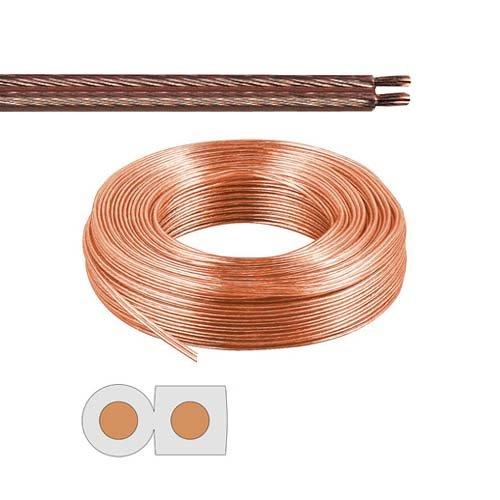 cavo-per-altoparlante-2-x-25-mm-rivestimento-trasparente-anello-da-20-m