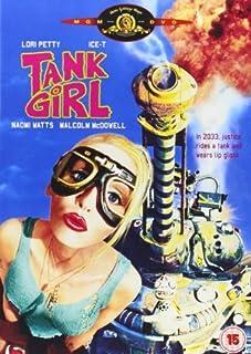 Tank Girl by Lori Petty