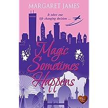 Magic Sometimes Happens (Charton Minster Book 5)