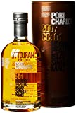 Port Charlotte 2007 CC: 01 Heavily Peated Islay Single Malt Whisky mit Geschenkverpackung (1 x 0.7 l)