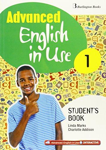 Advanced english in use 1ºeso st 2015