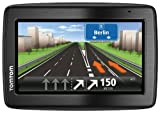 TomTom Via 130 M Europe Traffic inkl. FREE Lifetime Maps, 11 cm (4,3 Zoll) Display, 45 Länder, TMC, Fahrspur- und Parkassistent, Speak und GO, Freisprechen per Bluetooth, IQ Routes, Map Share
