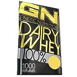 Die besten Optimum Nutrition Whey Proteinpulver - GN Laboratories 100% Dairy Whey Proteinshake Protein Eiweiß Bewertungen