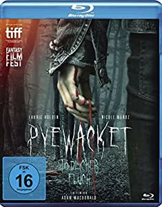 Pyewacket - Tödlicher Fluch (Blu-R) [Blu-ray]