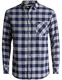 Quiksilver Motherfly Chemise Homme