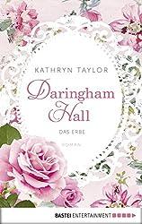 Daringham Hall - Das Erbe: Roman (German Edition)