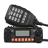QYT KT-8900R ★ Tri-band ★ 25W ★ Kühlgebl Mobil FM Transceiver Fahrzeug Funkgerät