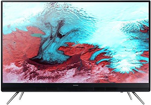 Samsung 108 cm (43 Inches) Full HD LED TV 43K5300 (Black)