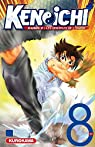 Ken-ichi - Saison 2, tome 8 par Matsuena