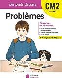 Telecharger Livres Problemes CM2 (PDF,EPUB,MOBI) gratuits en Francaise