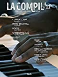 La compil' : Piano, chant et tablatures guitare. No.11 | Capéo, Claudio (1985-....)