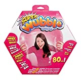 Wubble Super Bubble Ball, Rosa