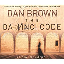 The Da Vinci Code. 5 CDs