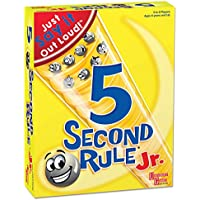 University Games 5 Second Rule Junior Game