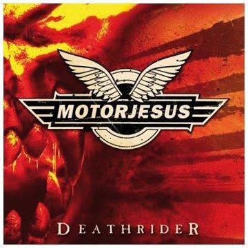 Deathrider by Motorjesus