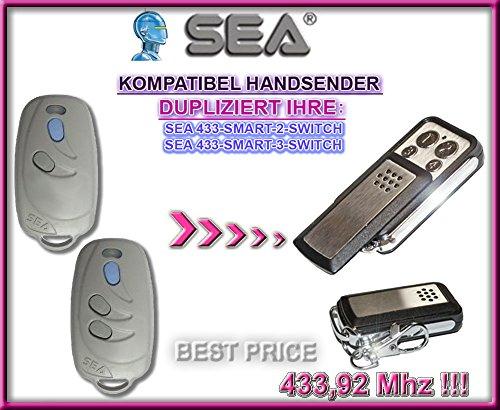 SEA kompatibel handsender / klone TR-257