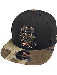 New Era Darth Vader Camo Happi Furenzo Toki Star Wars Snapback Cap 9fifty 950 Limited Edition