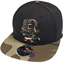 promo code aff9c a1759 A NEW ERA Era Darth Vader Camo Happi Furenzo Toki Star Wars Snapback Cap  9fifty 950