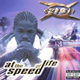Songtexte von Xzibit - At the Speed of Life