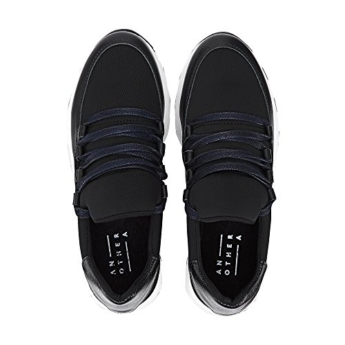 Another A Damen Trend-Sneaker Schwarz