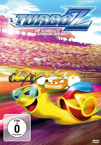 TurboZ - Die schnellste Schnecke der Welt