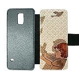 Schlumberger Shop Zeitsicher Drucken Simplistic 1 Zum Galaxy Note 4 Support Card Slot Buch Stil Fall Abdeckung Womon