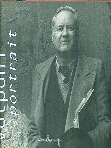 Volponi Portrait