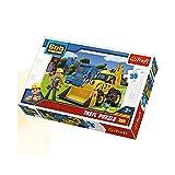 Puzzle Bob Budowniczy Nowe wyzwanie 30