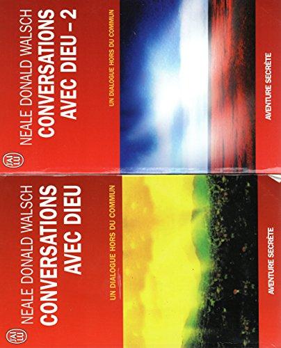 Conversations Avec Dieu : Un Dialogue Hors Du Commun - Tomes 1 Et 2
