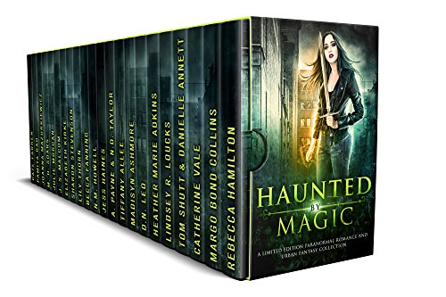 haunted-by-magic-a-limited-edition-paranormal-romance-and-urban-fantasy-collection-english-edition