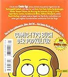 Image de Die Simpsons Bibliothek der Weisheiten: Das Comic-Typ Buch