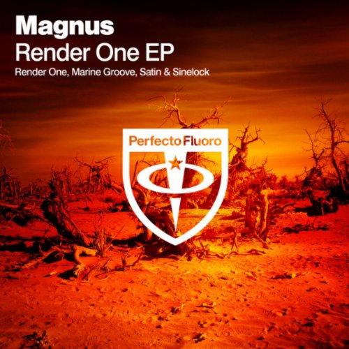 Render One (Original Mix)
