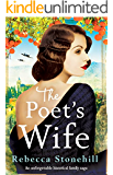 The Poet's Wife: An unforgettable historical family saga
