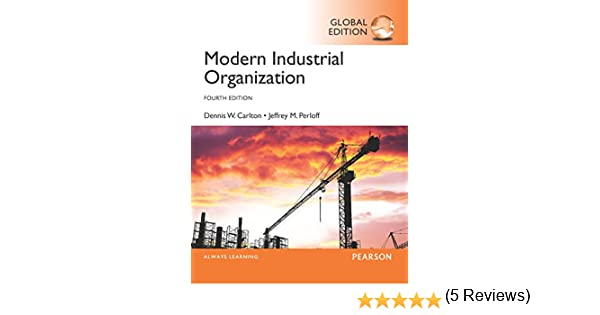 Modern industrial organization global edition ebook dennis w modern industrial organization global edition ebook dennis w carlton jeffrey m perloff amazon kindle store fandeluxe Choice Image